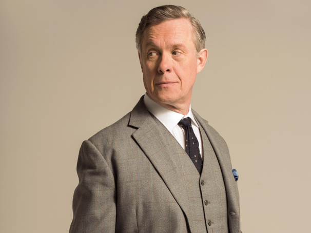 Alex Jennings Joins London's Light in the Piazza with Renée Fleming & Dove Cameron