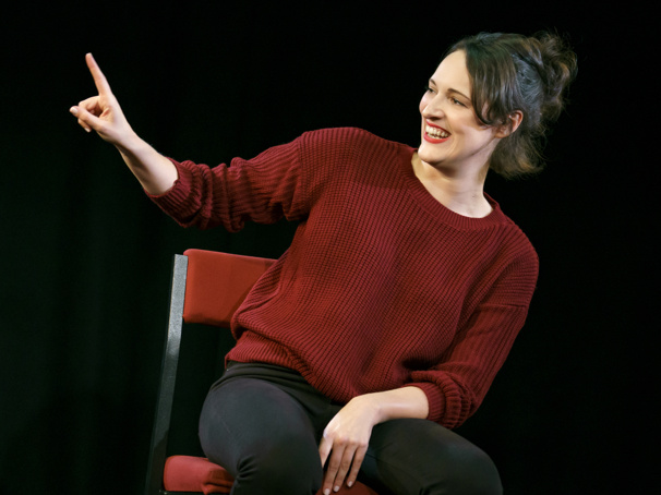 Phoebe Waller-Bridge's Fleabag to Be Broadcast Live Internationally from London's West End