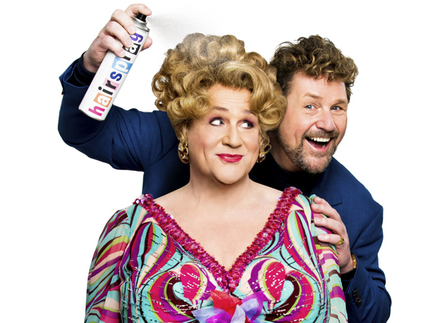 Hairspray Will Return to London's West End with Olivier-Winning Star Michael Ball