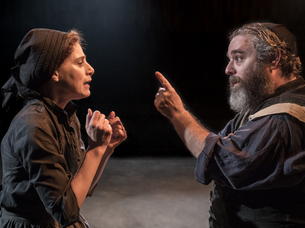 West End Fiddler on the Roof Star Judy Kuhn on a Surprising Email from Trevor Nunn & Why She Doesn't Plan Ahead