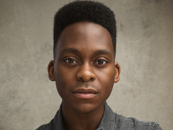 Tyrone Huntley to Join Andy Mientus & Declan Bennett in European Premiere of The View UpStairs