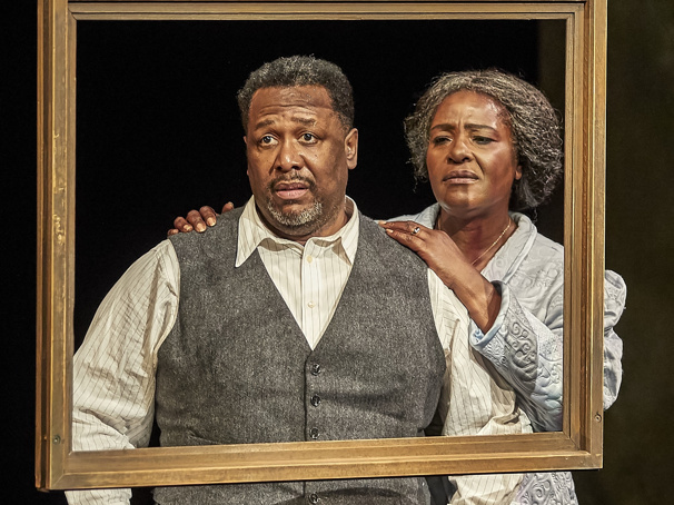 Sope Dirisu & Natey Jones Join West End Transfer of Death of a Salesman, Starring Wendell Pierce & Sharon D. Clarke
