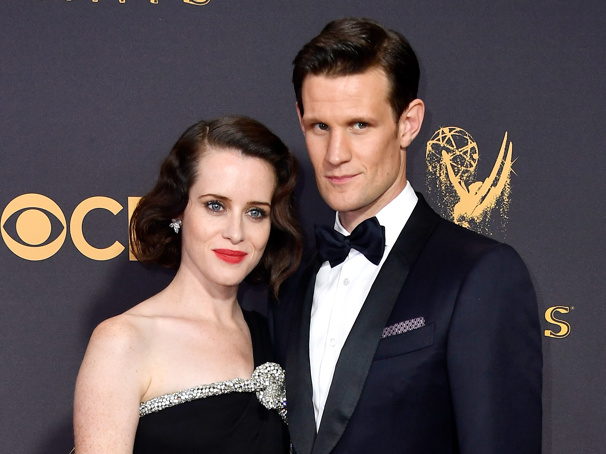 Dates Set for Old Vic's Lungs Starring The Crown's Claire Foy & Matt Smith