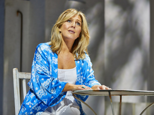 West End Mamma Mia! Star Mazz Murray on Graduating from Tanya to Donna, Performing in We Will Rock You for a Decade & More