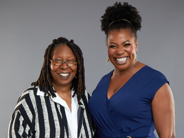 Whoopi Goldberg Announces Reworked U.K. Staging of Sister Act Starring Brenda Edwards
