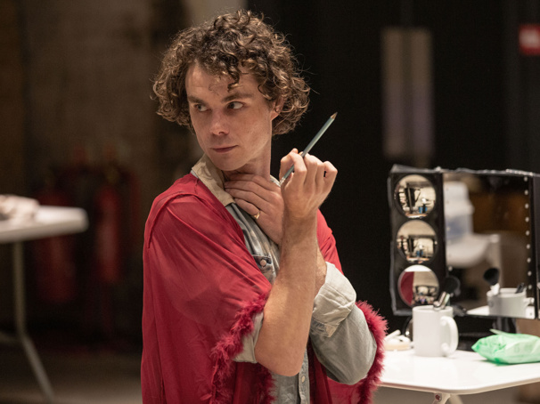 London Torch Song Star Matthew Needham on Making Harvey Fierstein's Iconic Protagonist His Own