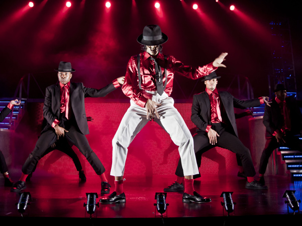 Michael Jackson Concert Musical Thriller Live to End 11-Year West End Run to Accommodate Refurbishment of Lyric Theatre