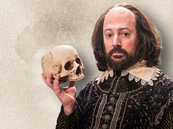 David Mitchell & Gemma Whelan to Reprise Sitcom Turns in New West End Comedy Upstart Crow