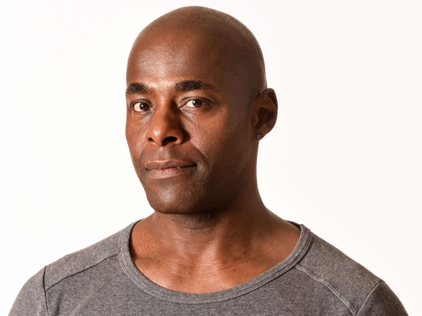 Paterson Joseph to Star as Ebenezer Scrooge in A Christmas Carol at London's Young Vic