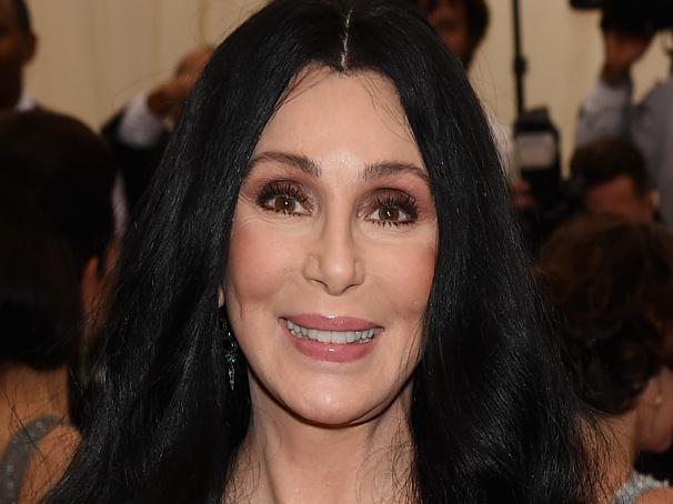 Cher Bio-Musical The Cher Show Will Open at Broadway's Neil Simon Theatre in 2018