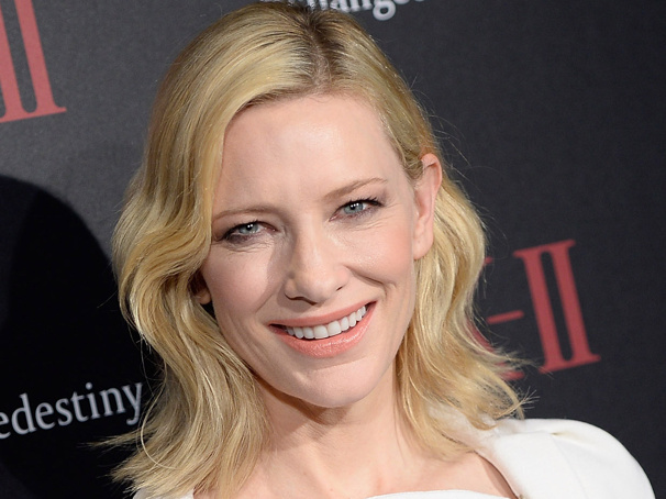 Cate Blanchett Sets U.K. Stage Return in When We Have Sufficiently Tortured Each Other