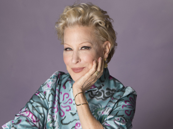 Bette Midler on Returning to Hello, Dolly! & Toasting Beaches' 30th Anniversary
