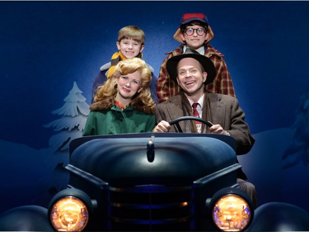 Most Wonderful Time of Year! Tickets Now On Sale for A Christmas Story, The Musical in Louisville