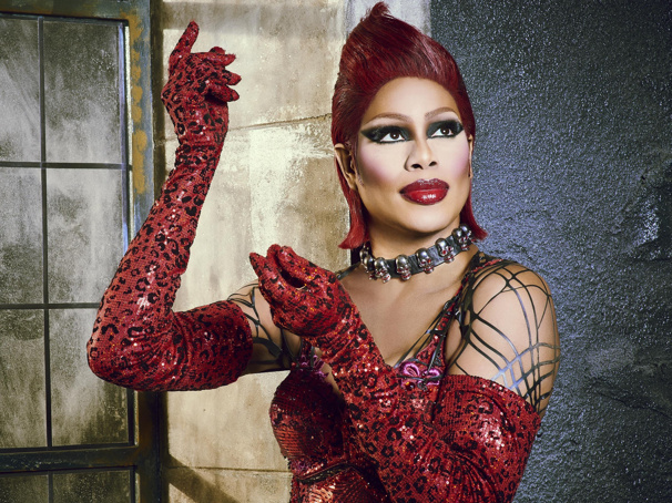 Laverne Cox on Finding Her Voice for The Rocky Horror Picture Show & Her Dream Stage Roles