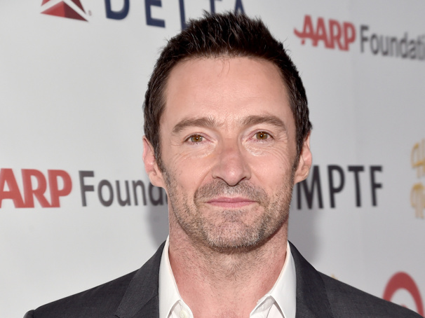 Tony Winner Hugh Jackman to Take Solo Show on the Road