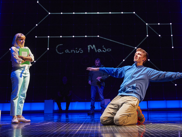 The Curious Incident of the Dog in the Night-Time Sets West End Closing Date