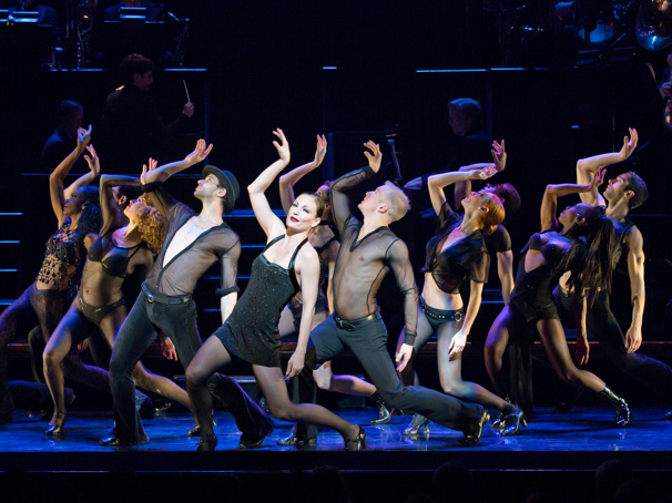 Hotcha! Tickets Now on Sale for National Tour of Kander & Ebb's Tony-Winning Chicago in Minneapolis