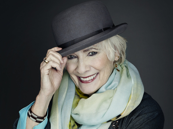 It Takes a Legend! Tony Winner Betty Buckley Will Lead the National Tour of Hello, Dolly!
