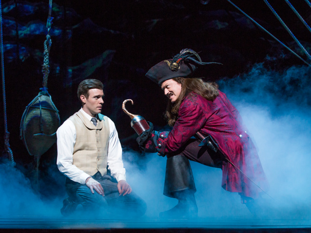 Raise Your Voice in Cheer! Tickets Now on Sale for the Finding Neverland Tour in Omaha