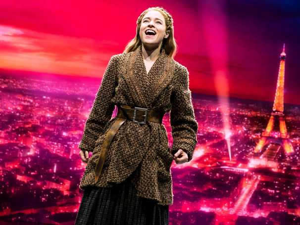Journey Through America! Hit Broadway Musical Anastasia Will Launch a National Tour in Fall 2018