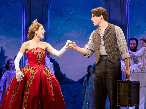 New Musical Anastasia Will Journey Across the World