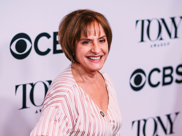 We'll Drink to That! Gender-Swapped Company with Patti LuPone Heading to the West End