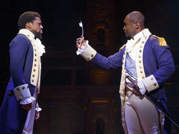 Tickets to See Hamilton in Atlanta Will Go On-Sale to the Public on April 8