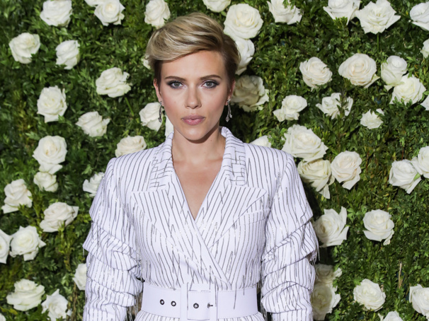 Scarlett Johansson, Chris Evans, Robert Downey Jr. & Mark Ruffalo to Lead Our Town Benefit Reading at Atlanta's Fox Theatre