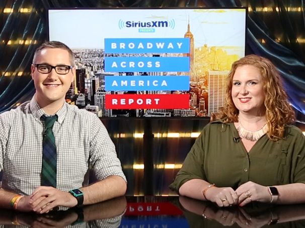 Broadway Across America Report: August 2017 Tour Buzz