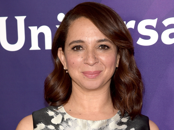 A Christmas Story Live Musical Sets Date; SNL Veteran Maya Rudolph to Take on Lead Role