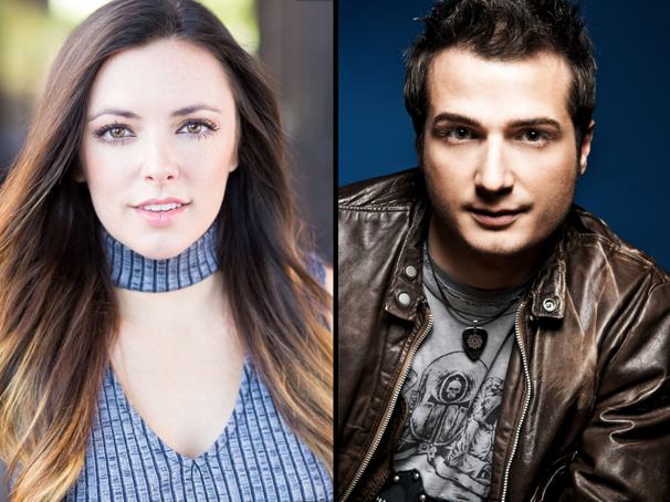 Serve with a Smile! Desi Oakley, Bryan Fenkart & More Will Star in the National Tour of Waitress