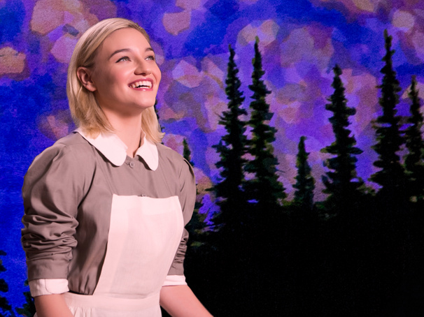 Very Good Place to Start! Tickets Now On Sale for The Sound of Music in Seattle