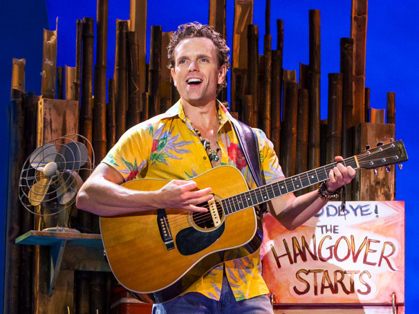 Let's Chill! Tickets Now On Sale for Jimmy Buffett's Broadway-Bound Escape to Margaritaville Musical in Houston
