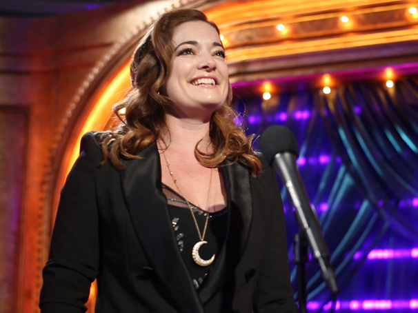Music Video: The King and I's Laura Michelle Kelly Sings 'Hello, Young Lovers'
