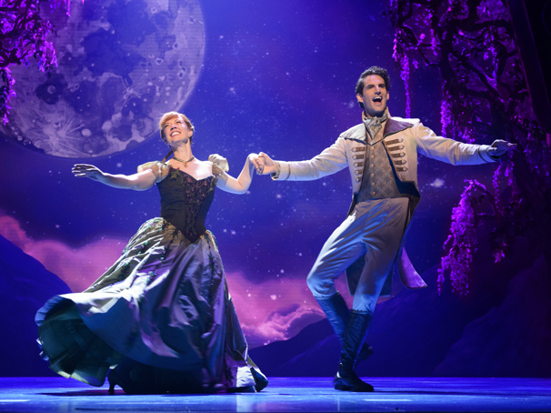 Frozen to Release New Broadway Songs Upon Beginning Performances This February
