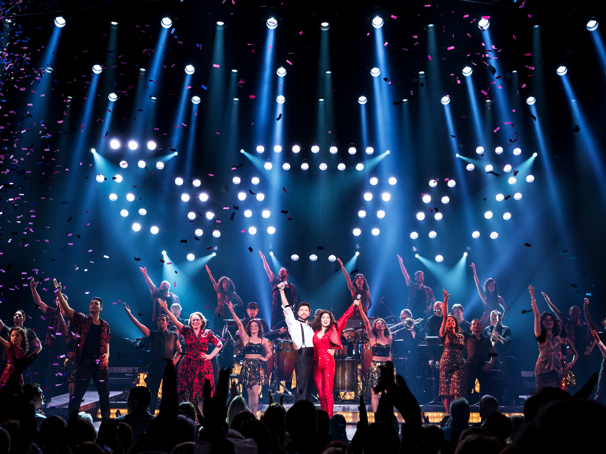 Here We Are! Tickets Now on Sale for the Gloria Estefan Bio-Musical On Your Feet! in Louisville