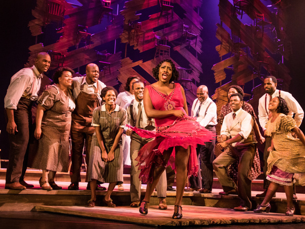 Comin' to Town! Tickets Now on Sale for Tony-Winning The Color Purple Musical in Seattle