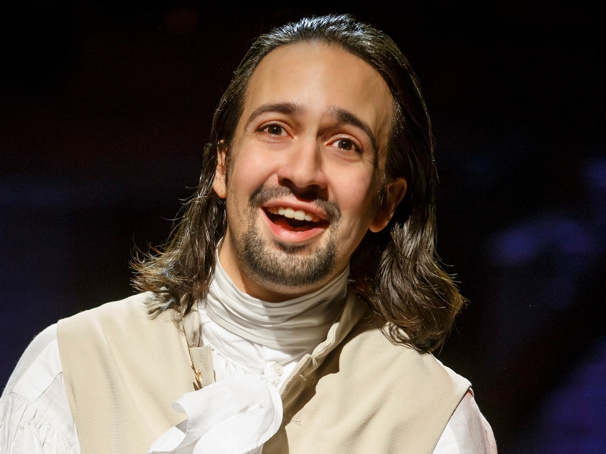 Watch Lin-Manuel Miranda's Masterful Three-Minute Rendition of Hamilton