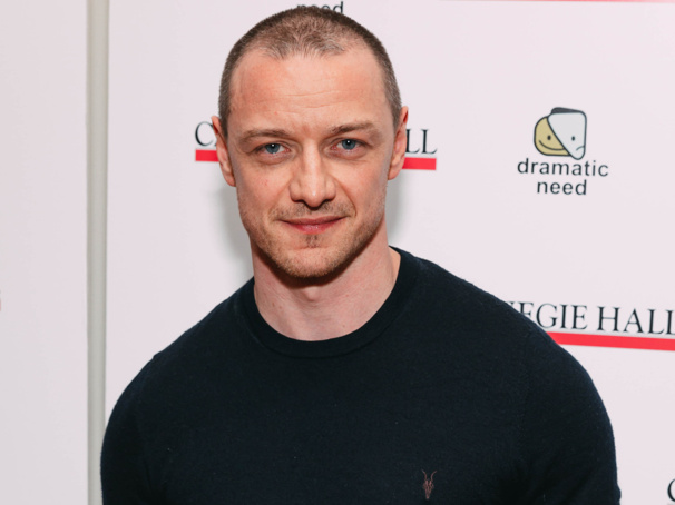 James McAvoy to Headline New West End Staging of Cyrano de Bergerac
