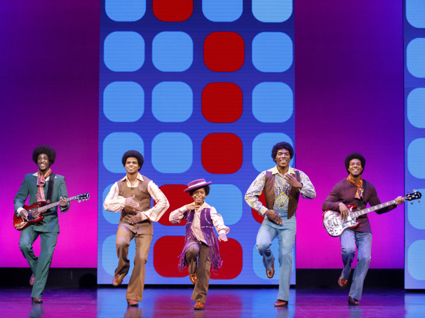 Dancing in the Street! Tickets Now On Sale for Golden Oldies Tuner Motown The Musical in Baltimore