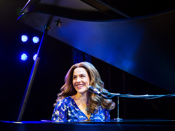 Not So Far Away! Tickets Now On Sale for Beautiful: The Carole King Musical in Ottawa