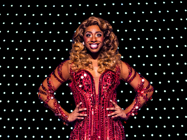Everybody Say Yeah! Tickets Now on Sale for the Tony-Winning Kinky Boots in Fresno