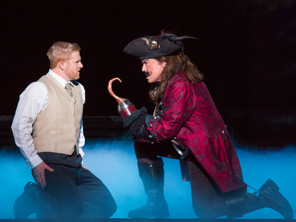 Raise Your Voice in Cheer! Tickets Now on Sale for the Finding Neverland Tour in Milwaukee