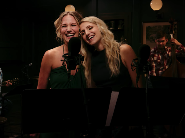 Watch Jennifer Nettles & Annaleigh Ashford's Gorgeous 'As Long as You're Mine' from Wicked