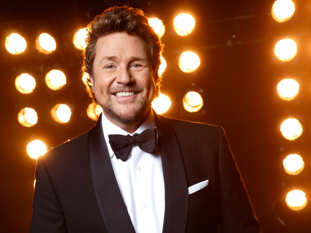 West End Star Michael Ball Sets Return to Les Misérables After 34 Years