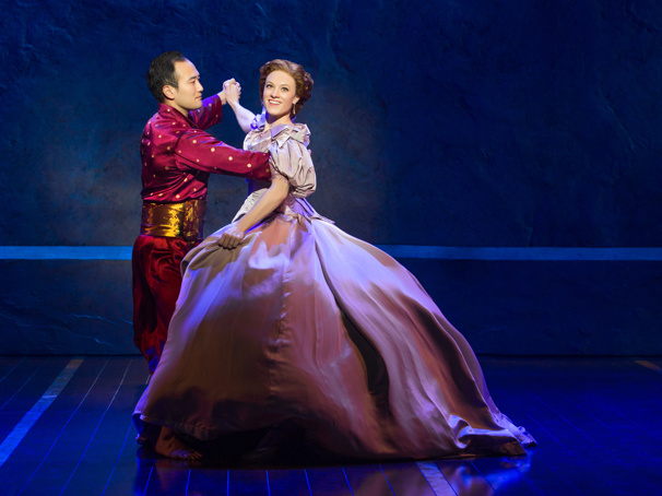 Whistle a Happy Tune! Tickets Now on Sale for The King and I National Tour in Indianapolis
