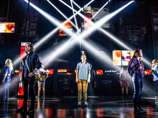 Dear Evan Hansen to Become Feature Film
