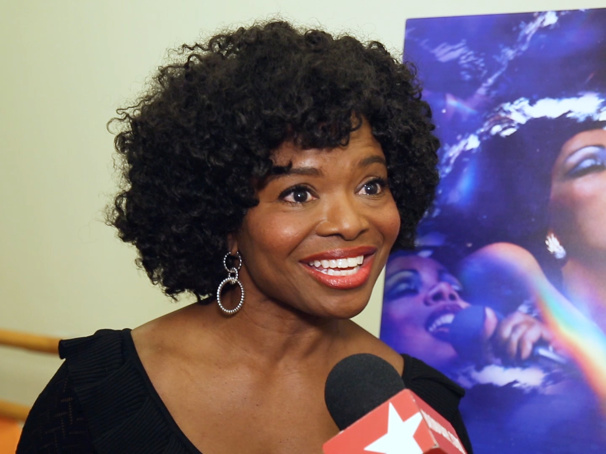 The Broadway.com Show: LaChanze, Ariana DeBose & More Bring Music Icon Donna Summer Center Stage in Summer