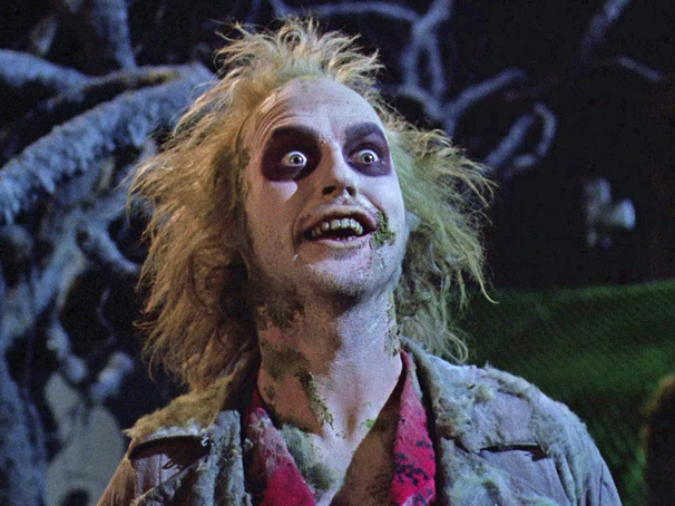 Beetlejuice Musical to Play D.C.'s National Theatre Before Broadway