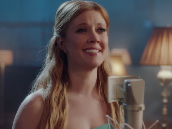 Watch Patti Murin Sing Frozen's Moving New Anthem 'True Love'